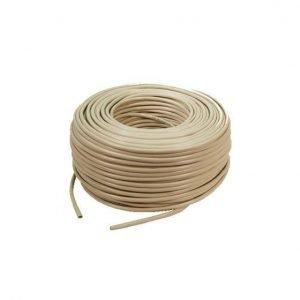 Κουλούρα UTP CAT5 100m (Solid) Aculine UTP-010 | ETHERNET CABLES | elabstore.gr