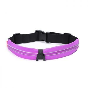 Sport Waist Band  Remax Purple | MOBILE COMPONENTS | elabstore.gr