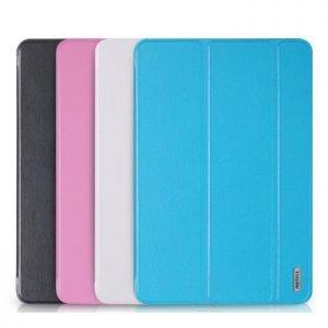 Tablet Case Remax for iPad Pro 12.2''  Pink JANE | TABLET COMPONENTS | elabstore.gr