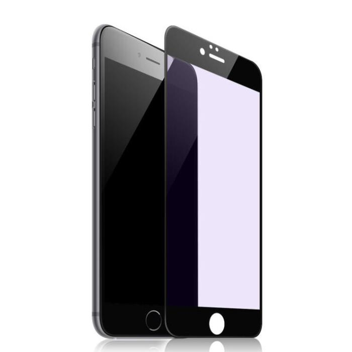 Tempered Glass WK for i6 3D Curved Edge +TPU Case WTP002 Black | MOBILE COMPONENTS | elabstore.gr