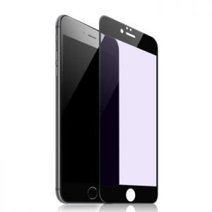 Tempered Glass WK for i6 plus 3D Curved Edge +TPU Case WTP002 Black | MOBILE COMPONENTS | elabstore.gr