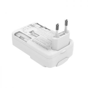 Charger Universal WK WP-U08 White | MOBILE COMPONENTS | elabstore.gr