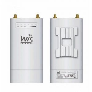 Wireless Base Station 300Mbps 5GHz Outdoor WIS S5300 WiController | ACCESS POINTS | elabstore.gr