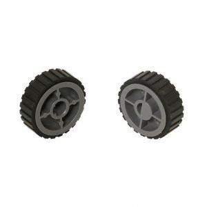 Συμβατό Pickup Roller 40X5440 για LEXMARK, 2τμχ | Εκτυπωτικά - Fax | elabstore.gr