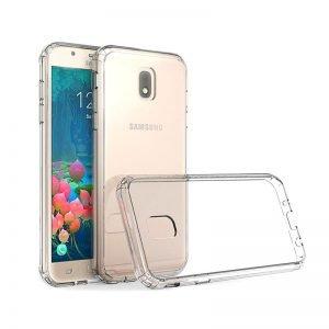 POWERTECH Θήκη Ultra Slim για Samsung Galaxy J7 2017, διάφανη | Αξεσουάρ κινητών | elabstore.gr