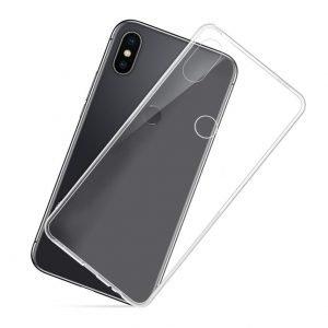 POWERTECH Θήκη Ultra Slim για Xiaomi Redmi Note 5 Pro, διάφανη | Αξεσουάρ κινητών | elabstore.gr