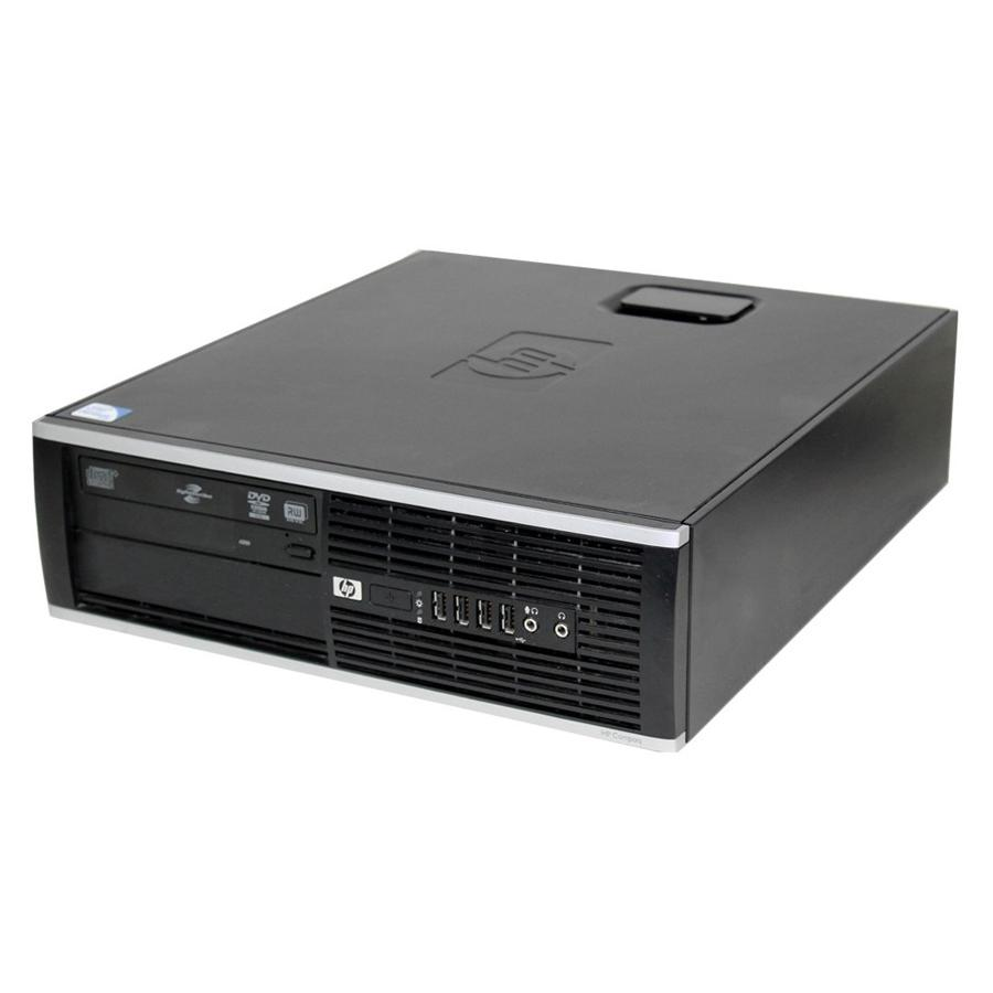 HP SQR PC 8200 Elite SFF
