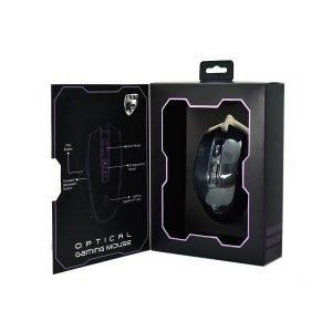 ROAR ασύρματο Gaming ποντίκι RR54W, Οπτικό, 3000 DPI, 8 πλήκτρα | Συνοδευτικά PC | elabstore.gr
