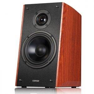 Speaker Edifier R2000DB Brown | LIFESTYLE SPEAKERS | elabstore.gr