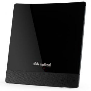 MELICONI AT 52 INDOOR ANTENNA TV AMPLIFICATA | ΕΙΚΟΝΑ / ΗΧΟΣ | elabstore.gr