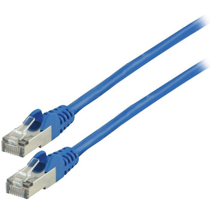 VLCP 85110L 0.50 FTP CAT 5e network cable | ΚΑΛΩΔΙΑ / ADAPTORS | elabstore.gr