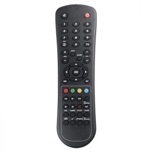 SUPERIOR RC FOR NOVA & OTE TV REMOTE CONTROL | ΕΙΚΟΝΑ / ΗΧΟΣ | elabstore.gr