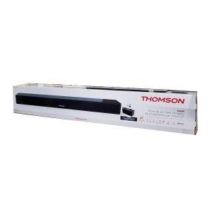 THOMSON Soundbar SB160IBT 2.0, Bluetooth, ασύρματη φόρτιση, 120W, μαύρο | Εικόνα & Ήχος | elabstore.gr