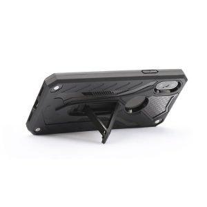 POWERTECH θήκη Hybrid Endurance για Xiaomi Redmi Note 5A, μαύρη | Αξεσουάρ κινητών | elabstore.gr