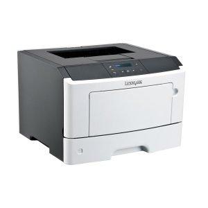 LEXMARK used Printer MS410DN, Laser, Mono, με toner & drum | Εκτυπωτικά - Fax | elabstore.gr