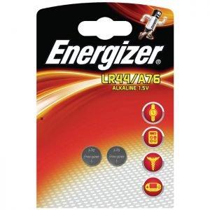 ENERGIZER A76/2ΤΕΜ ALKALINE COIN | ΜΠΑΤΑΡΙΕΣ / ENERGY | elabstore.gr
