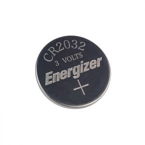 ENERGIZER CR2032 LITHIUM COIN | ΜΠΑΤΑΡΙΕΣ / ENERGY | elabstore.gr
