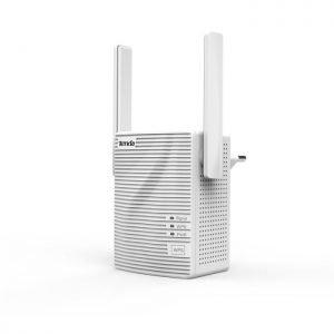 Range Extender WiFi Repeater Tenda 300Mbps A301 | RANGE EXTENDER | elabstore.gr