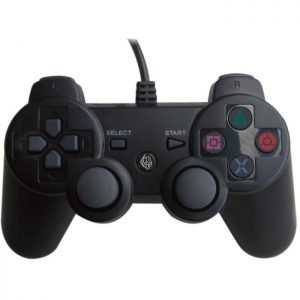 Gamepad Zeroground GP-1000 ANDO PC/P3 | JOYPADS | elabstore.gr