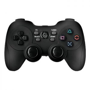 Gamepad Zeroground GP-1400W HARADA PC/P3 | JOYPADS | elabstore.gr