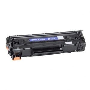 Συμβατό Toner για HP, CB435A CB436A CE285A CE278A, Black, 2K   Toner - Ribbon Μελάνια   elabstore.gr