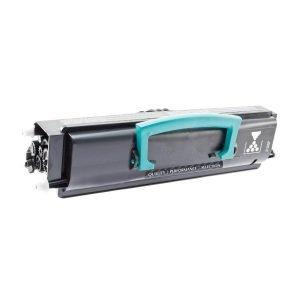 Συμβατό Toner για Lexmark, X203N, Black, 6K | Toner - Ribbon Μελάνια | elabstore.gr