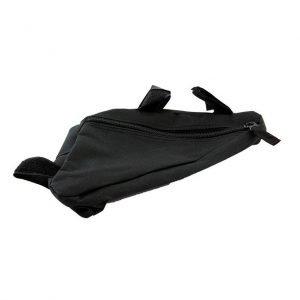 Τσάντα για σκελετό ποδηλάτου, μαύρη | Gadgets | elabstore.gr