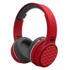 ALTEC LANSING bluetooth headphones Ring 'n' Go play & party, κόκκινα | Αξεσουάρ κινητών | elabstore.gr