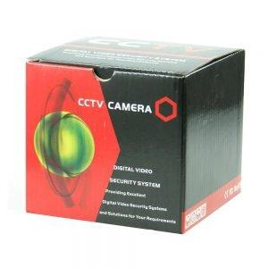 LONGSE Υβριδική Κάμερα 1080p, 2.8mm, 2.1MP, IR 20M, μεταλλικό σώμα | Κλειστό Κύκλωμα CCTV | elabstore.gr