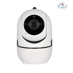 Cloud WiFi κάμερα με αυτόματη λειτουργία ανίχνευσης κίνησης, 2MP, 1080p | Κλειστό Κύκλωμα CCTV | elabstore.gr