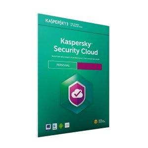 KASPERSKY Security Cloud, 5 συσκευές, 1 χρήστης, 1 έτος, English | Software | elabstore.gr