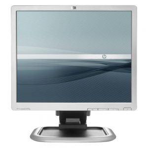 "HP used Οθόνη LA1951G LCD, 19"" 1280 x 1024, VGA, DVI-D, 2x USB, SQ | Refurbished PC & Parts | elabstore.gr"
