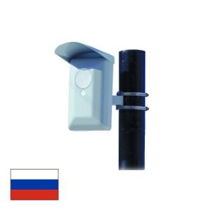 FORTEZA Dual-Technology Monostatic Sensors M10 | Συναγερμοί | elabstore.gr