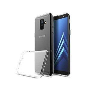 POWERTECH Θήκη Ultra Slim για Samsung A6 Plus 2018, διάφανη | Αξεσουάρ κινητών | elabstore.gr