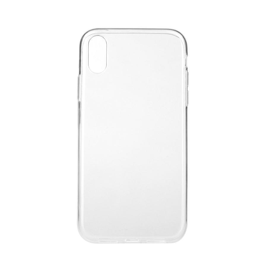 POWERTECH Θήκη Ultra Slim για iPhone XR, διάφανη | Αξεσουάρ κινητών | elabstore.gr