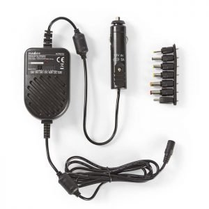 NEDIS ACPA010 Universal AC Power Adapter 1.5/3/4.5/5/6/9/12 VDC, 3.0 A | ΜΠΑΤΑΡΙΕΣ / ENERGY | elabstore.gr