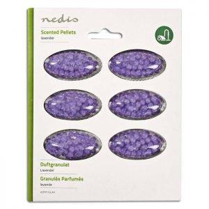 NEDIS VCFP112LAV Vacuum Cleaner Fragrance Pearls, Lavender, 6 pieces | ΜΙΚΡΟΣΥΣΚΕΥΕΣ / ΕΠΟΧΙΑΚΑ / ΛΕΥΚΕΣ ΣΥΣΚΕΥΕΣ | elabstore.gr