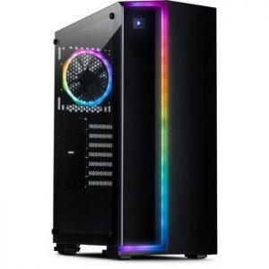 Computer Case Inter-Tech S-3906 RENEGADE RGB | ATX CASES | elabstore.gr