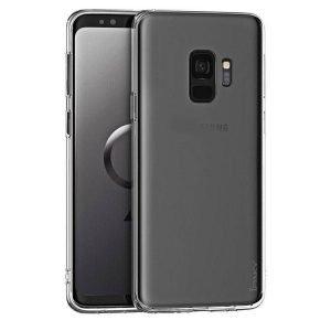 IPAKY Θήκη Effort TPU & tempered glass Samsung Galaxy A6 Plus 2018 | Αξεσουάρ κινητών | elabstore.gr
