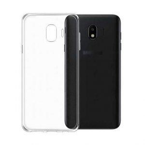 POWERTECH Θήκη Ultra Slim για Samsung Galaxy J4 2018, διάφανη | Αξεσουάρ κινητών | elabstore.gr