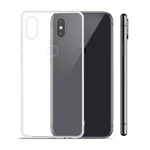 POWERTECH Θήκη Ultra Slim για Xiaomi Redmi S2, διάφανη | Αξεσουάρ κινητών | elabstore.gr