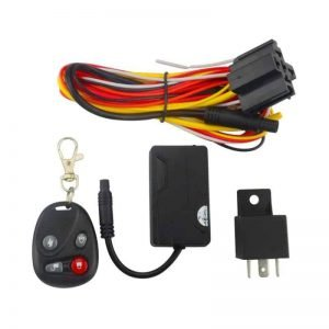 COBAN GPS Tracker Οχημάτων TK311C, GPS & GSM/GPRS, αδιάβροχο, 180mAh | GPS | elabstore.gr