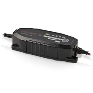 NEDIS BACCH03 Lead-Acid Battery charger 3.8 A Universal | ΜΠΑΤΑΡΙΕΣ / ENERGY | elabstore.gr