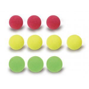 JAMARA Ανταλλακτκές μπάλες 460314, 10τμχ | Παιχνίδια | elabstore.gr