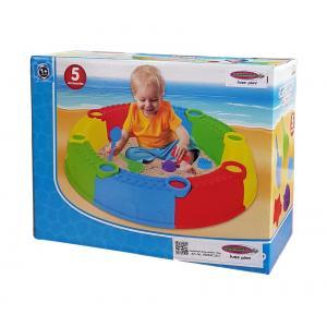 JAMARA Κάστρο για άμμο 460343, 13τμχ | Παιχνίδια | elabstore.gr