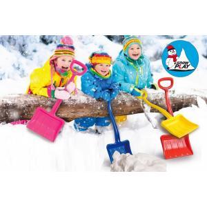 JAMARA Φτυάρι χιονιού 460399 70cm, κόκκινο   Παιχνίδια   elabstore.gr