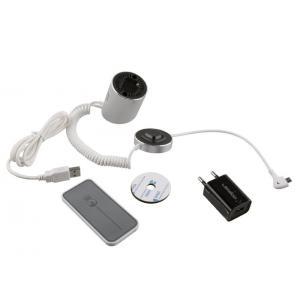 Αντικλεπτική βάση Smartphone με τηλεχειριστήριο | Mobile Συσκευές | elabstore.gr