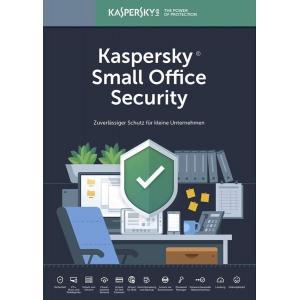 KASPERSKY Small Office Security 2019, 10 συσκευές & 1 server, 1 έτος, EU | Software | elabstore.gr