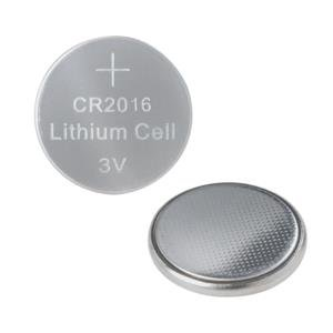 Battery Lithium Logilink CR2016 10pcs | LITHIUM BATTERIES | elabstore.gr