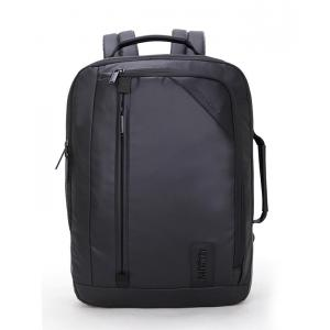 ARCTIC HUNTER τσάντα πλάτης 1500346-BK, laptop, αδιάβροχη, μαύρη | Οικιακές & Προσωπικές Συσκευές | elabstore.gr